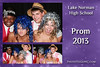 2013 05 18 Lake Norman High Prom (prints) :